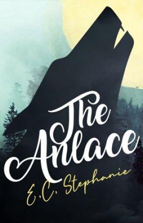 The Anlace by Stephaniecreates