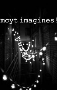 ★ mcyt imagines ★ cover