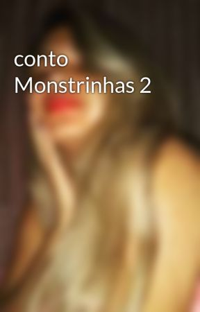conto Monstrinhas 2 by milalupe