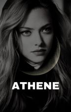 ATHENE {remus lupin} by saffyxoxox