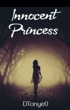 Innocent princess by Dtonye0