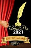 The Adept Pen 2021 Writers Awards [Final Round] cover