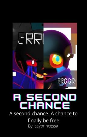 A second chance Fgod of destruction (undertale fanficton) by iceyprincessa