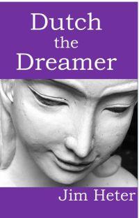 Dutch the Dreamer cover