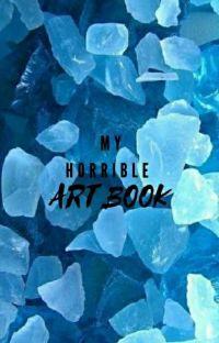 My Horrible Art cover