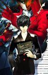 The Phantom Thief(Persona User!Male Reader x Carmen Sandiego) cover