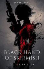 Black Hand of Skirmish by sheyrien