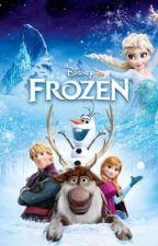 Frozen X Reader by Multiplefandomsgirl