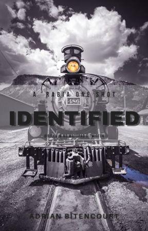 IDENTIFIED - Rabia One Shot by bitexim