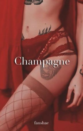 Champagne » ls. by youngbravest