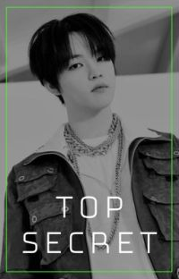 Top Secret | CHENLE cover