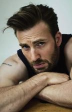 Rough Love~ Chris Evans by ilovejujupr