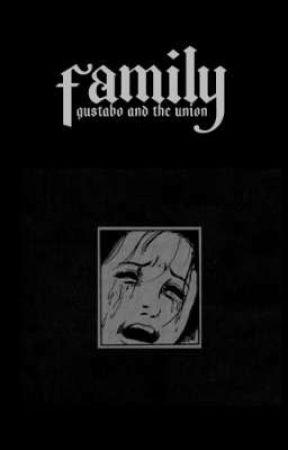 ➤ family . the union x gustaboೆ ̖́‧ by softhugss