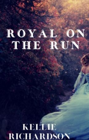Royal On The Run (unedited) by BreanaRenea