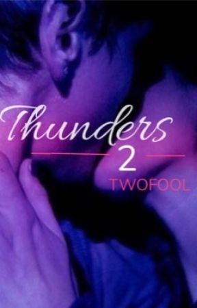 Thunders 2 by twofool