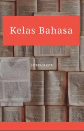 Kelas bahasa by Literasi_kita