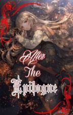 After The Epilogue by kinmiko