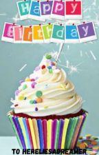Happy Birthday Logan! by book_nerd2005