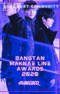 The Bangtan Maknae Awards 2020(Closed) cover