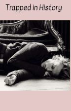 Trapped in History by Bangtanarmy581