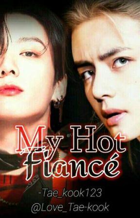 My Hot Fiance by tigertaebunnykook