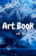 Koyuki's Art Book by KoyukiPF