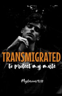 Reincarnated to protect my mate (BL) cover