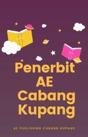 Penerbit AE Cabang Kupang by aepublishingkupang