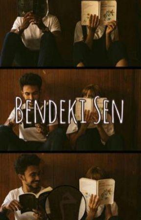 Bendeki SEN by maryasgar