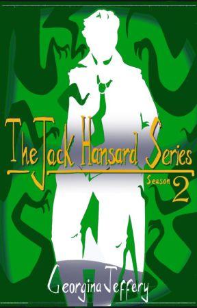 The Jack Hansard Series: Season Two by AnInspiredMess