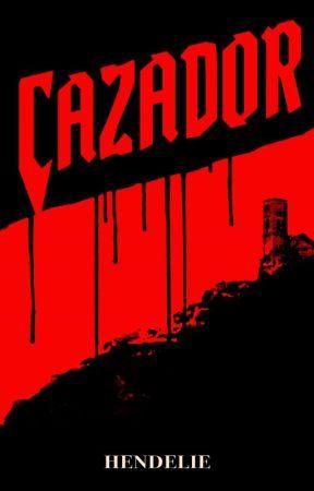 Cazador by EstudioThirdKind