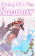 The Boy I Met That Summer by Icaruko