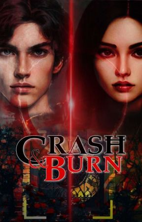 Crash And Burn by jealoucy
