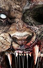 La Leyenda de Los Animales Zombies by NoraDiaz5