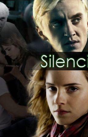 Silencio by slytherxclaw