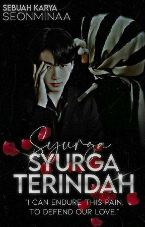 Syurga Terindah ~jjk by seonminaa