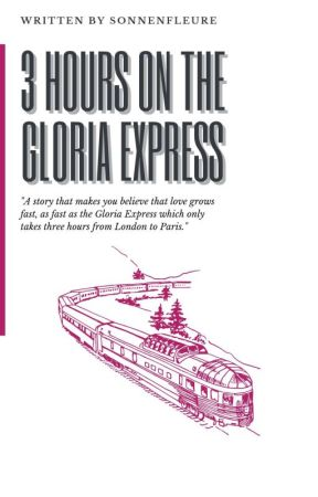 3 Hours on the Gloria Express | REVISI by sonnenfleure