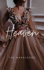 Heaven (~ A Female Harry Potter Fanfiction) by _h_e_a_v_e_n