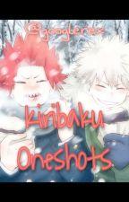 MHA Oneshots: KiriBaku by 0Nottheimposter0