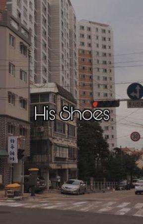 His Shoes by taehyeongkang