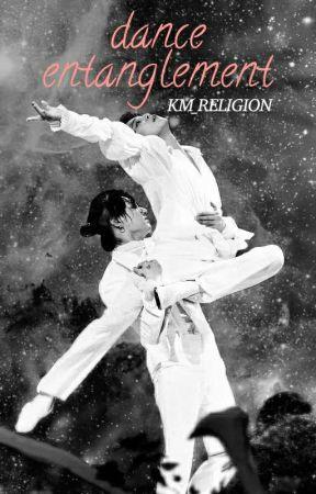 Dance Entanglement || Jikook by KM_RELIGION
