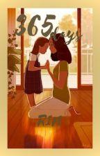 365 days by Riinnnn