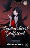 Supernatural Girlfriend cover