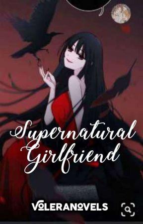 Supernatural Girlfriend by xxSefainexx