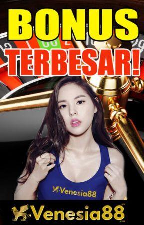VENESIA88: Agen Situs Judi Slot Online Terpercaya di Indonesia by agenslotonline2020