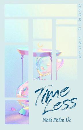 [Hoàn - Đồng nhân Diabolik Lovers] Timeless - Nhất Phẩm Ức by Cookiechoux