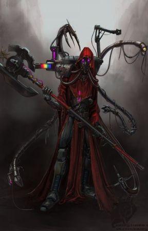 Remnant's Machine Spirit ( RWBY x Male!Reader ) by Psajchol