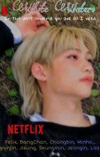 White Waters ( Lee Felix fanfiction) by CookieStrayKids