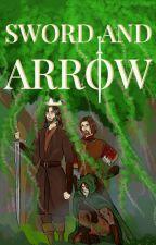 Ranger by return_of_the_king