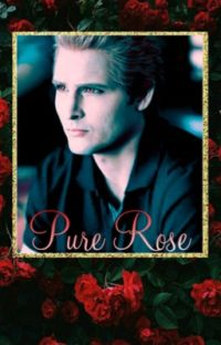Pure Rose cover